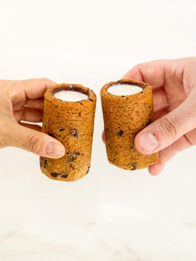 cookie-cup